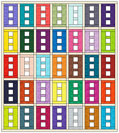 Anybody Home? Pattern Plus