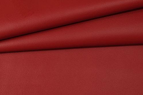 Vegan Leather - Red