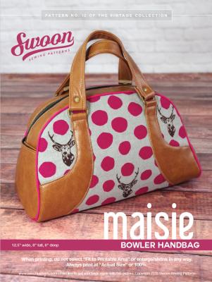 Maisie Bowler Handbag