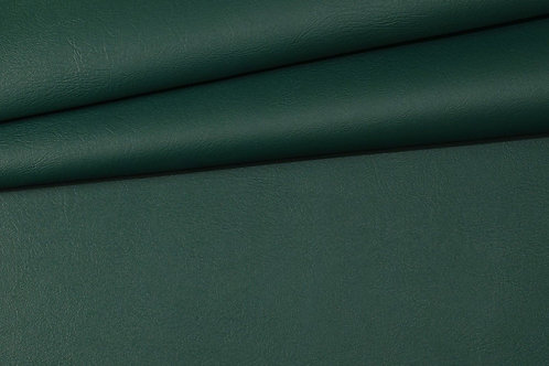 Vegan Leather Fabric - Green