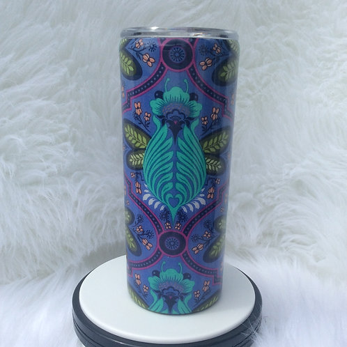 All Stars Blue Bees Thermal Tumbler
