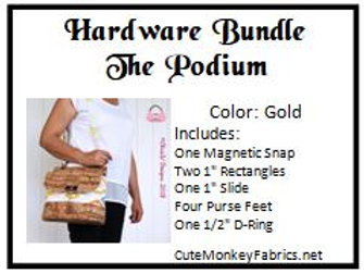 The Podium Hardware Bundle
