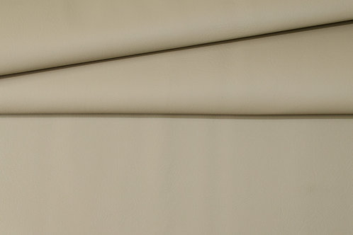 Vegan Leather Fabric - Light Neutral