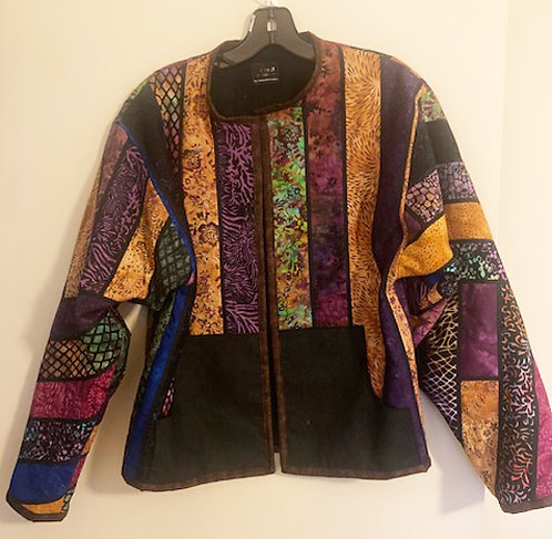 Jacket One-of-a-Kind - Small