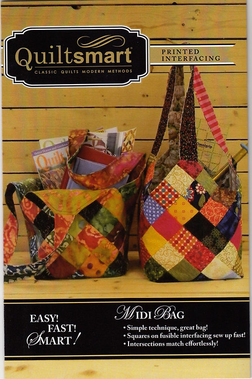 Midi Bag Pattern