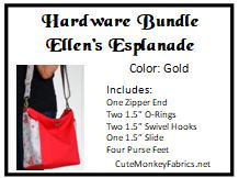 Ellen's Esplanade Hardware Bundle