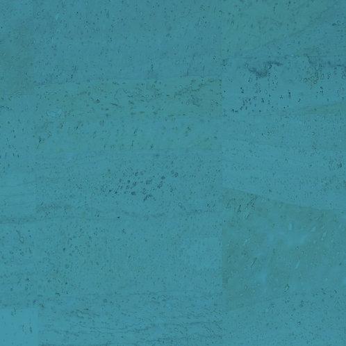 Pro Surface Cork - Turquoise