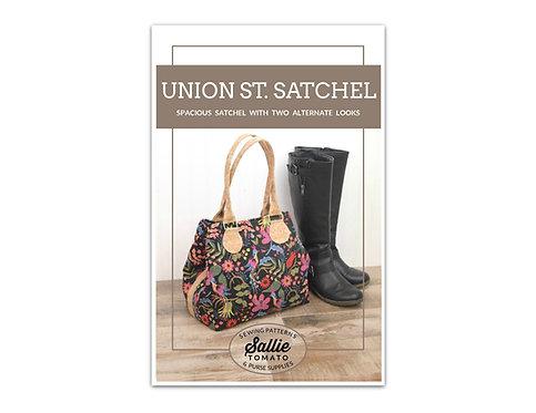Union St. Satchel