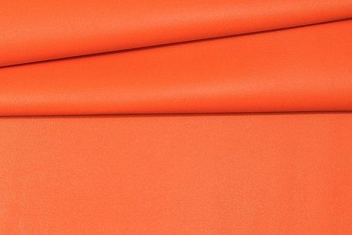 Vegan Leather - Orange