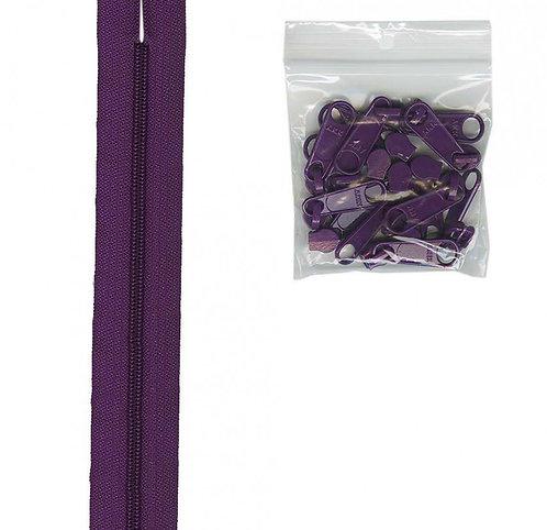 245 - Tahiti Handbag Zipper