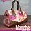 Thumbnail: Blanche Barrel Bag