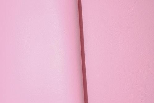Vegan Leather - Pink