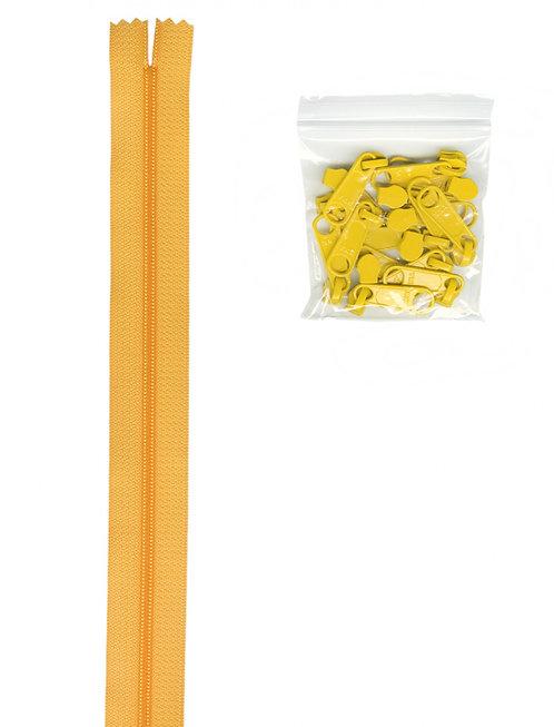 190 - Buttercup Handbag Zipper