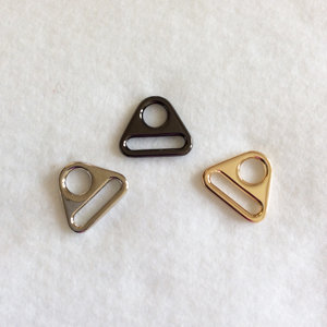 """1"""" Triangle Rings (2)"""