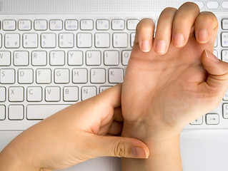 Acupuncture can REVERSE Carpal Tunnel Pain!