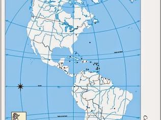 Mapas escolares para descargar