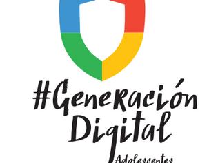 Guía de actividades de Ciudadanía Digital de Google
