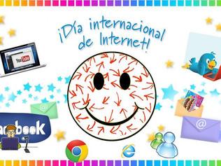 Festejamos el día de Internet