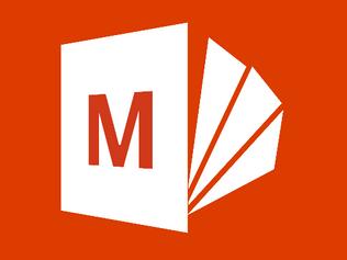 Lecciones interactivas con Office Mix