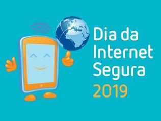 Celebramos a Internet segura