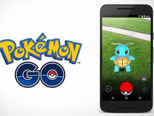 ¿Qué hace Pokémon Go con nuestros datos?
