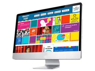 Nuestro lugar: una web de calidad educativa