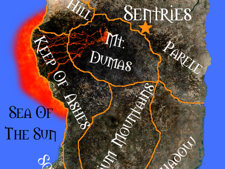 Kingdom of Sentries' History