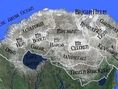 Kingdom of Rigdale/BrightHelm's History