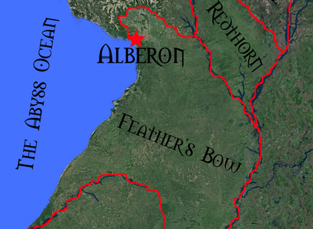 Kingdom of Alberon's History