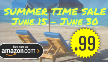 Kindle Summer Time Sale