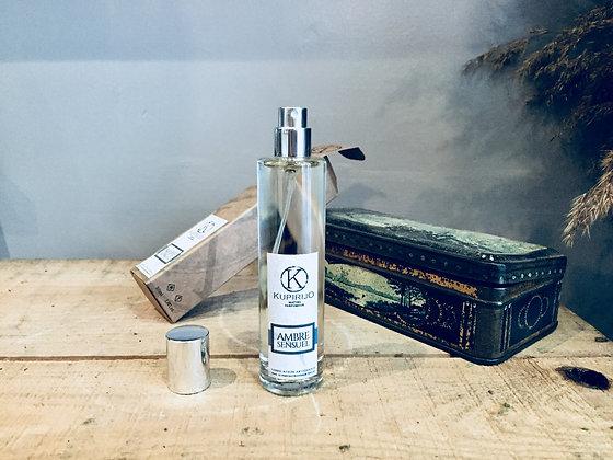 Le Parfum d'Intérieur 50ml Ambre Sensuel