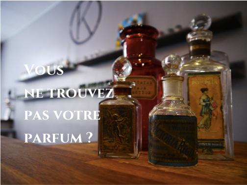 autre parfum / other fragrance 50ml