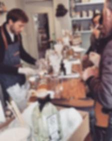 atelier de parfum kupirijo