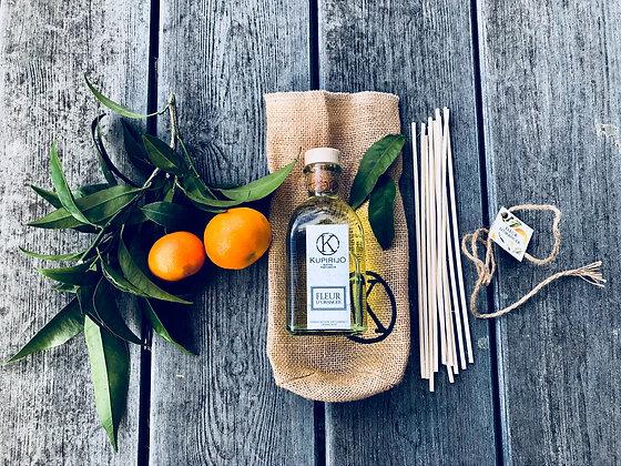 L'Arbre à Parfum 100ml Fleur d'Oranger