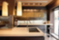 Granite, marble and quartz kitchen and bath countertops IronClad Construction
