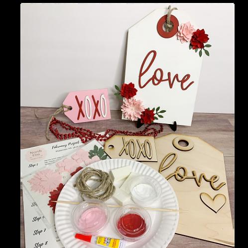 February Makers Box