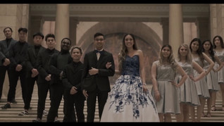 Erika at 18 - Save the Date Video