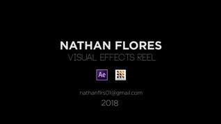 Visual Effects Demo Reel
