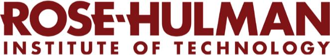 Rose-Hulman logo