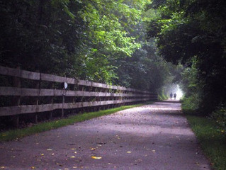 Great Places to Run, Walk & Bike in Vigo County