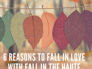 6 Reasons to Fall in Love with Fall in The Haute