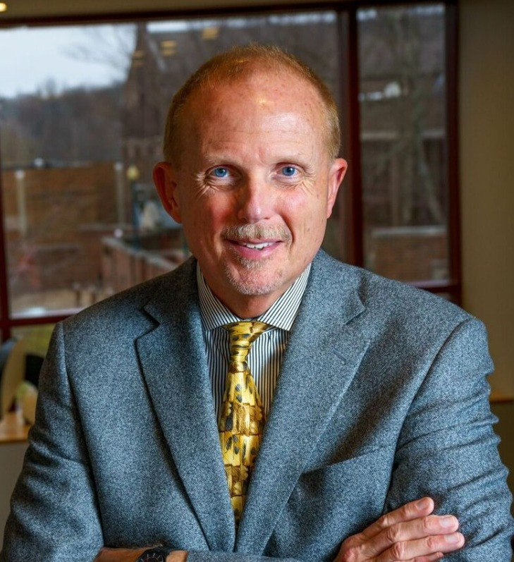 Rob Coons, President, Rose-Hulman Institute of Technology