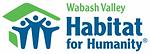 wabash valley habitat for humanity logo.