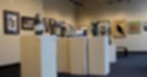 Arts Illiana Gallery