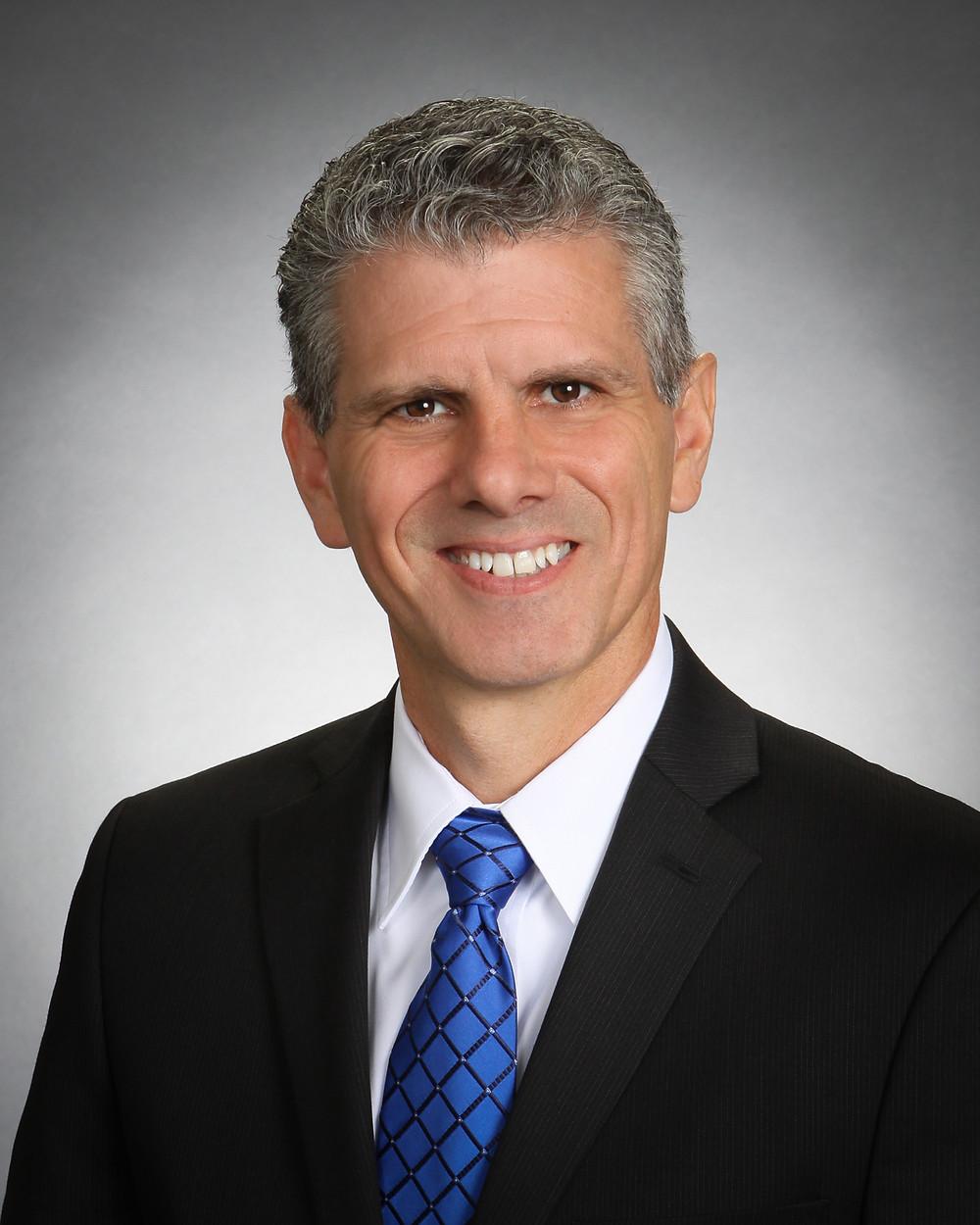 Dr. Rob Haworth, Superintendent, Vigo County School Corp.