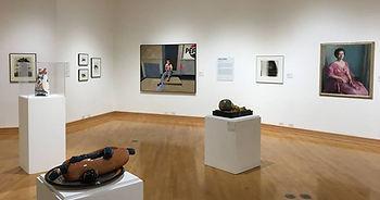 University Art Gallery