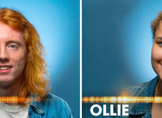 Meet Wesley & Ollie. They'll show you Summer in The Haute.