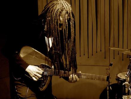 """Butch Morris & Radical Black Composition"""