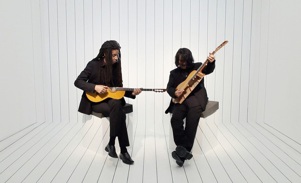 """Brandon Ross' """"For Living Lovers"""" 
