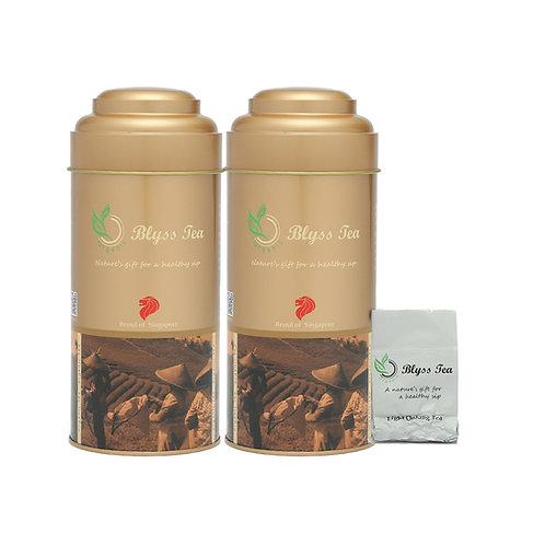 Twin Light Oolong Tea 150g